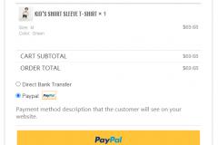 怎样给网站配置Paypal收款?